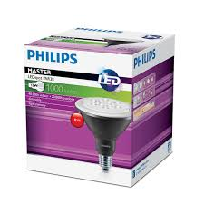 Philips LED spot 13-100W warm licht 827 PAR38 25 Graden
