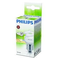philips spaarlamp tornado uitvoering