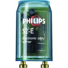 Philips S2 electronische starter met veiligheidsbewaking