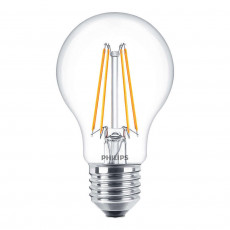 Philips Classic LED filament 7W grote fitting Heldere warme sfeer