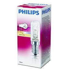 Philips helder buislamp 7W E14 (kleine fitting)